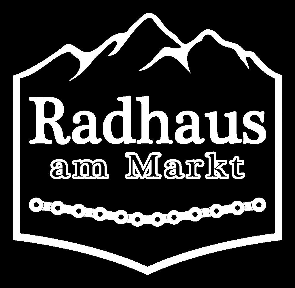 Radhaus am Markt Logo